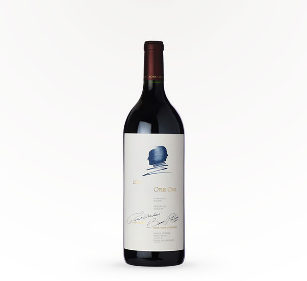 Opus One 2011 1.5L