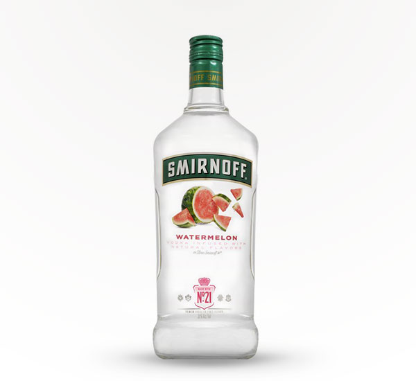 Smirnoff Watermelon Twist