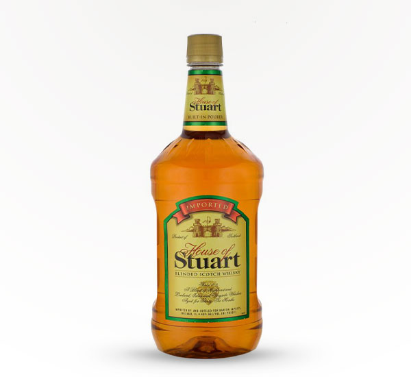 House of Stuart Scotch