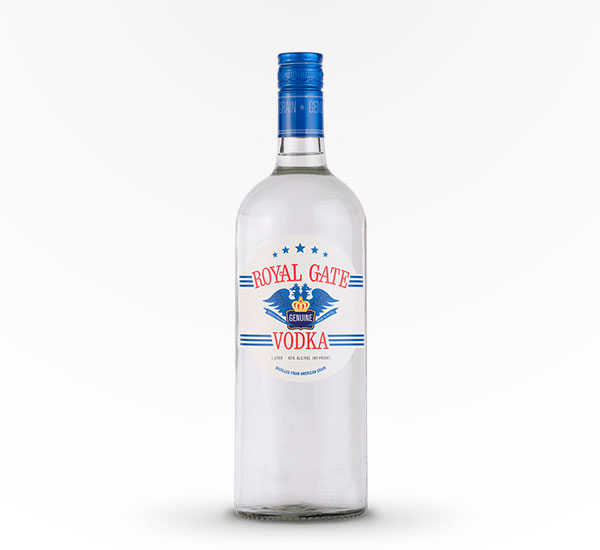 Royal Gate Vodka