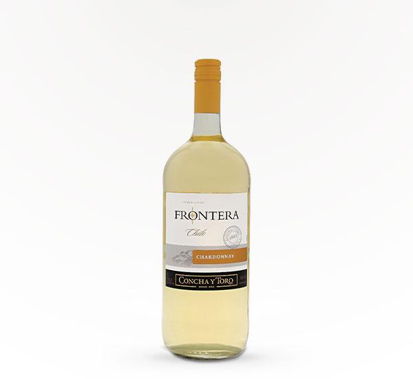 Concha y Toro Chardonnay Frontera '08