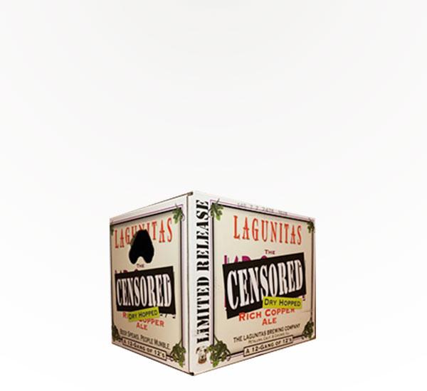 Lagunitas Censored Ale