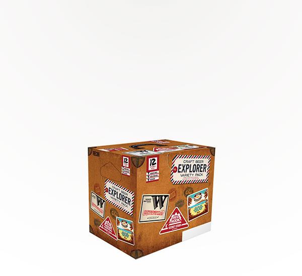 Explorer Variety Pack