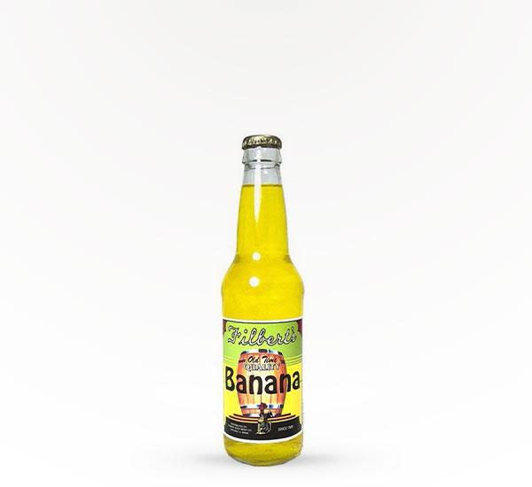 Filberts Banana 12 oz Bottle