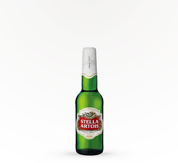 Stella Artois 12 Oz