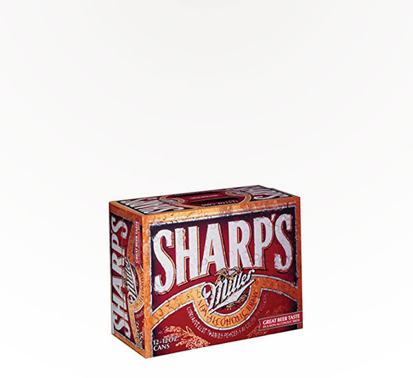 Sharp's Non-alcoholic