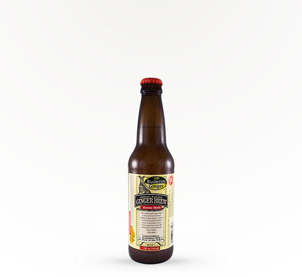 Buderim Aussie Hot Ginger Brew