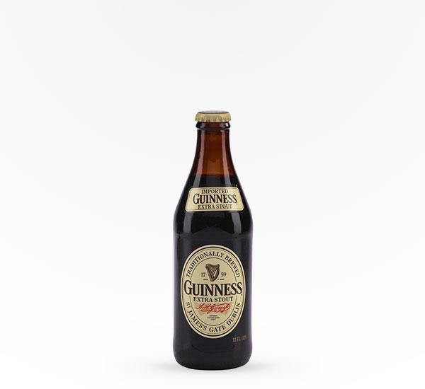 Guinness Stout 12oz