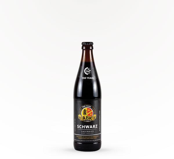 ABK Schwarz Black Lager