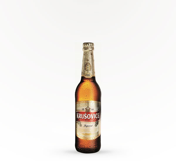 Krusovice Imperial Lager