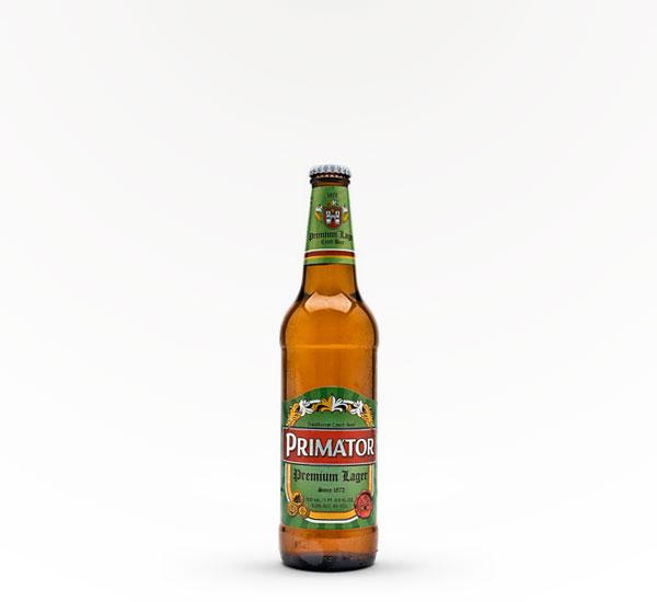 Primator Premium Lager