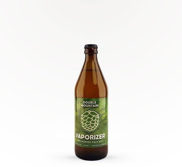Double Mountain Vaporizer Pale Ale