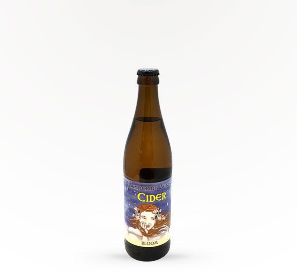 Wandering Aengus Bloom Cider