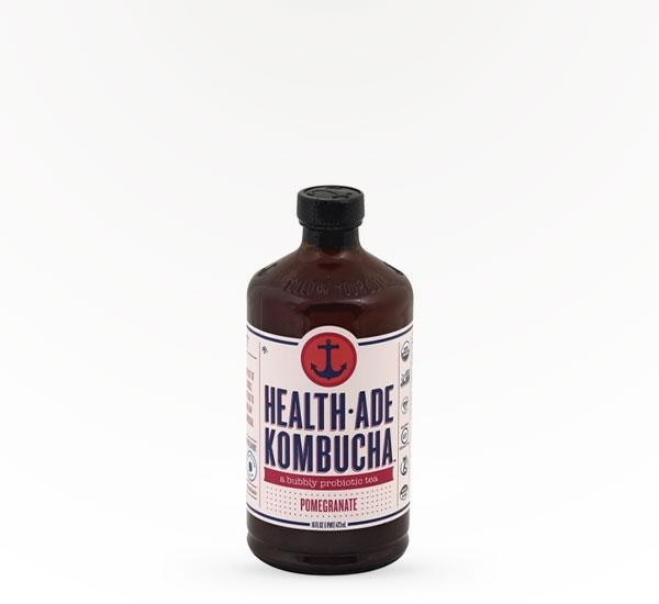 Health Aid Kumbucha
