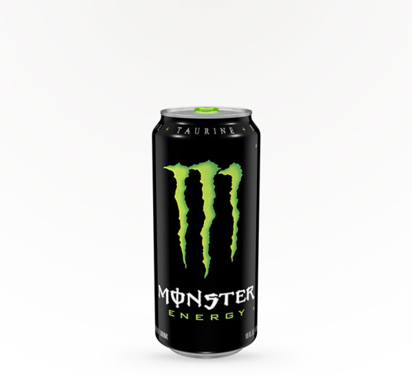 Monster Taurin