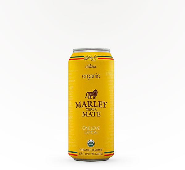 Marley Yerba Mate