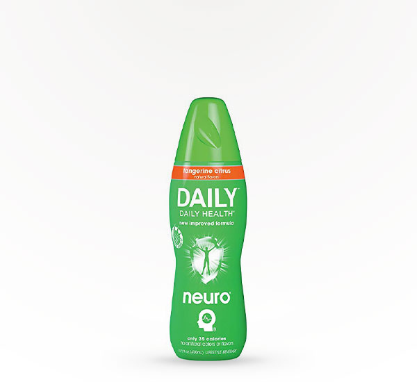 Neuro Daily Tangerine Citrus