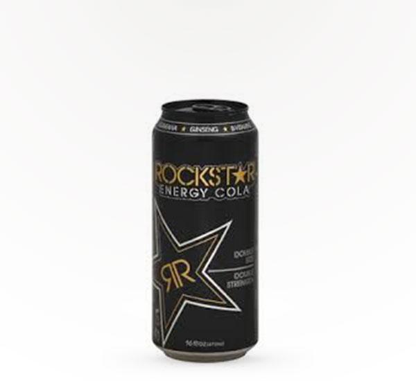 Rockstar Energy Cola