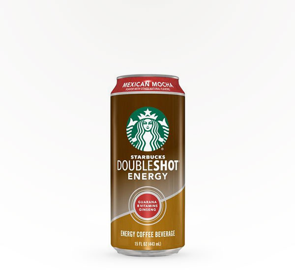 Starbucks Double Shot Energy