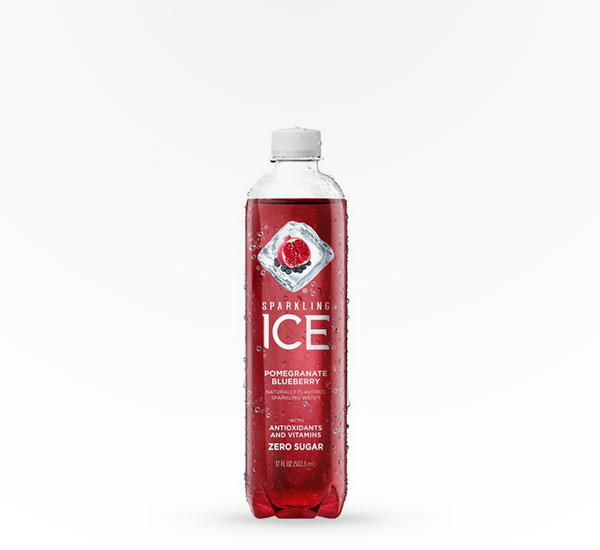Sparkling Ice Pomegran Berry