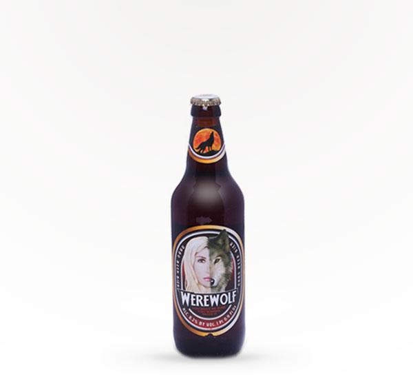 Werewolf Beer