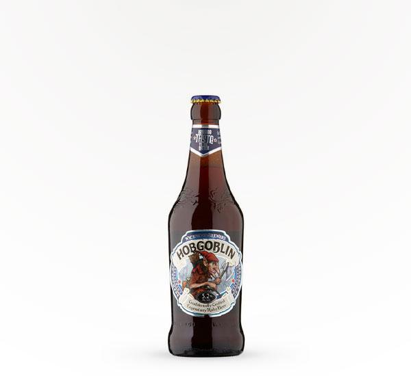 Wychwood Hobgoblin Strong Ale