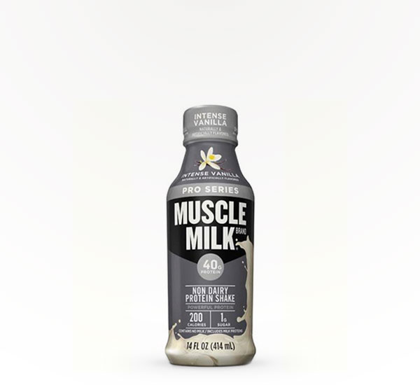 Muscle Milk Pro Series