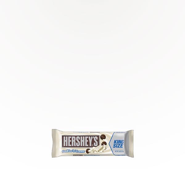 Hershey's Cookies N Crème King Size