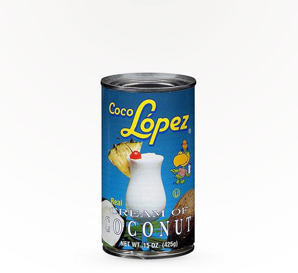 Coco Lopez Creme De Coconut