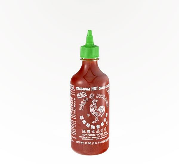 Tuong Ot Sriracha