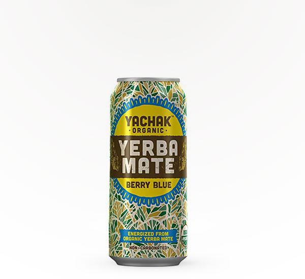 Yachak Organic Yerba Mate
