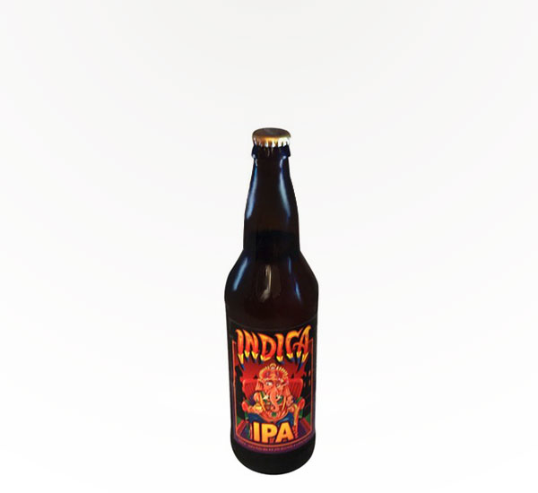 Lost Coast Indica Ipa 22 Oz