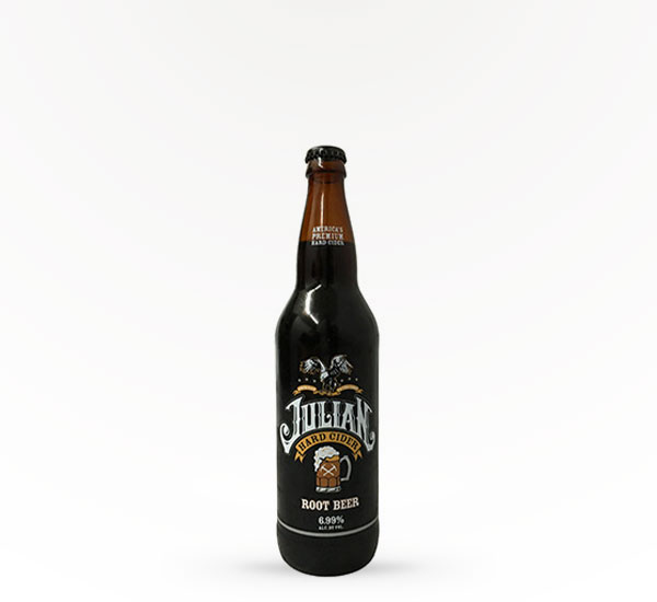 Julian Root Beer Cider