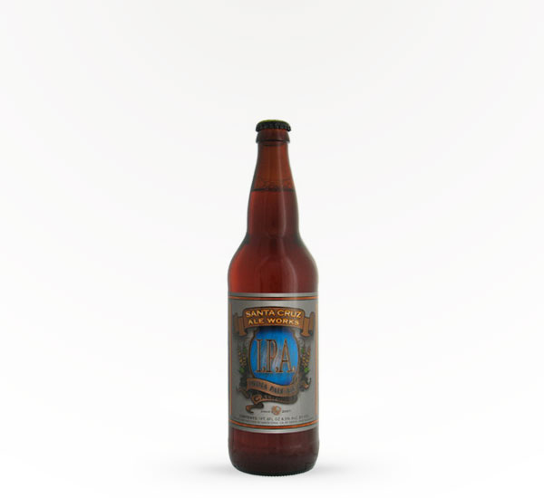 Santa Cruz Ale Works IPA