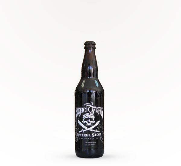 Beer Valley Black Flag Imperial Stout