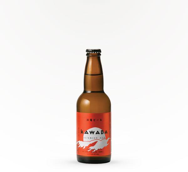 Kawaba Sunrise Ale