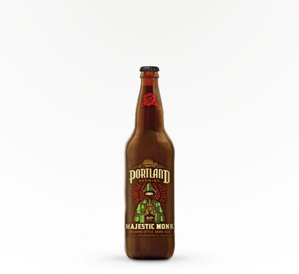 Portland Big Bottle Series