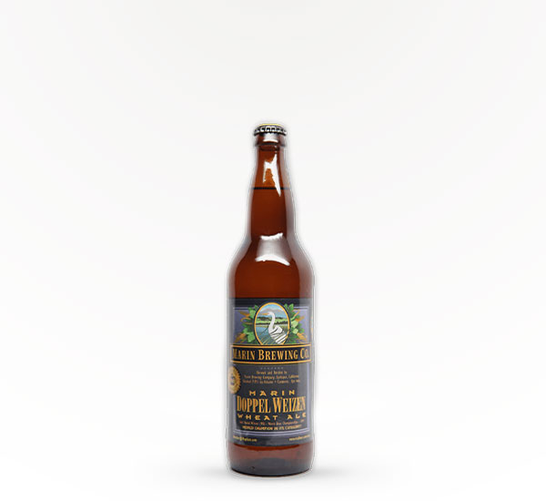Marin Brewing Company Dopple Weiss