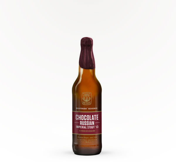 Widmer Chocolate Russian Imperial Stout