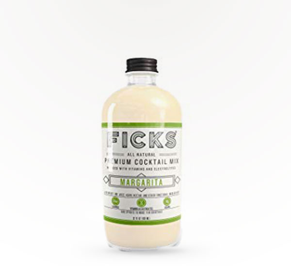 Ficks Premium Cocktail Mix