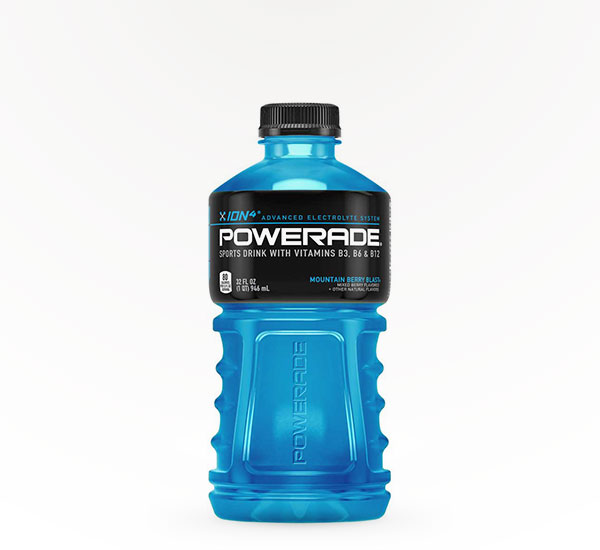 Powerade Sport Mt. Blast