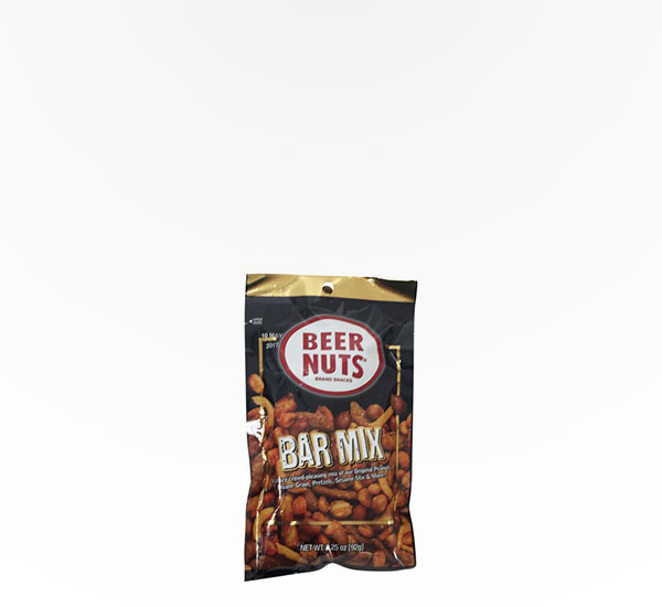 BEER NUTS BAR MIX CLIP-STRIP