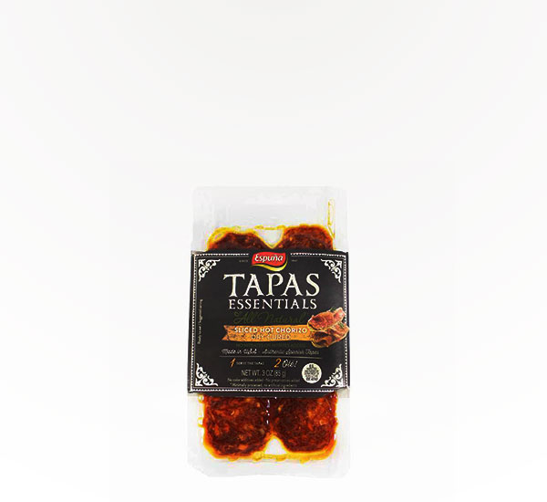 Tapas Essentials