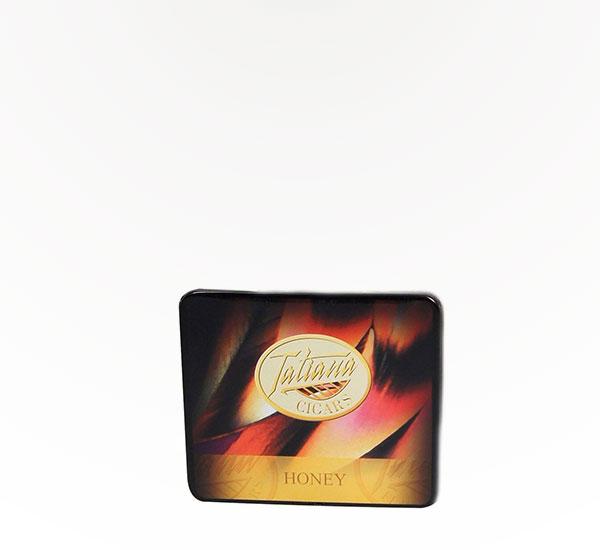 Tatiana Mini Honey Cigars
