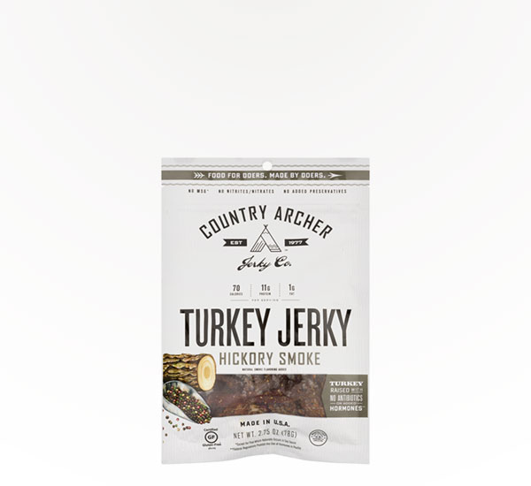 Country Archer Beef Jerky
