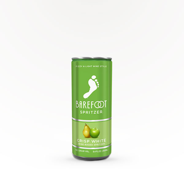Barefoot Refresh