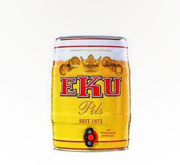 EKU Pils 5 Liter Keg