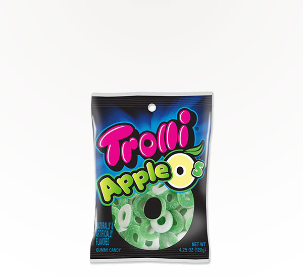 Trolli Apple O's