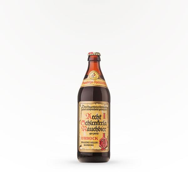 Aecht Schlenkerla Rauchbier Ur-Bock