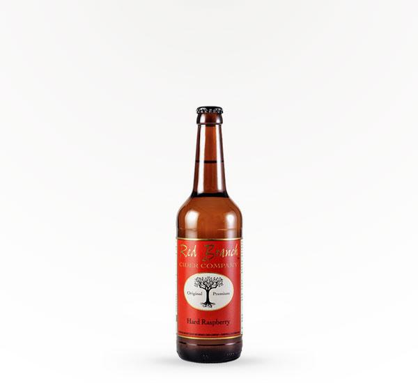 Red Branch Raspberry Cider
